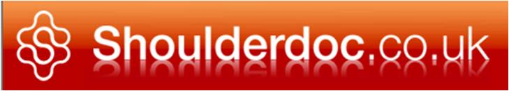 Shoulderdoc logo